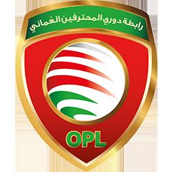 Professional League Logo
