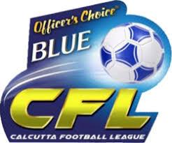 Calcutta Premier Division A League Logo
