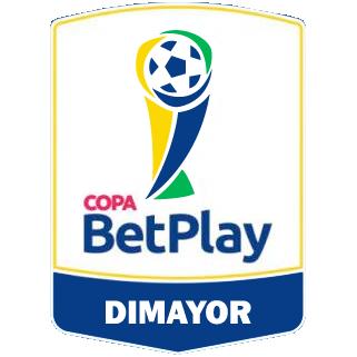 Copa Betplay League Logo