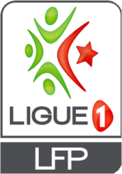 Ligue 1 League Logo