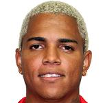 Nelson Barahona Collins