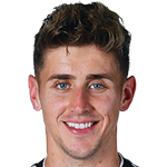 Spielerprofil Tom Cairney