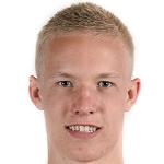 Luca Mayr-Fälten