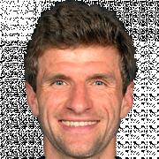 Spielerprofil Thomas Müller