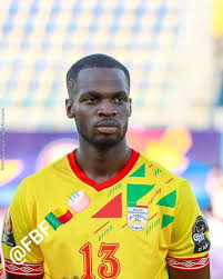 Youssouf Assogba