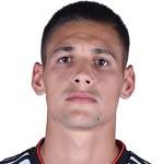 Lucas Martinez