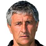 E. Setién Solar football player photo