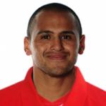 Humberto Suazo Pontivo