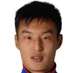 Liu Jiashen