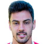 André Almeida Pinto Stats by FootballFallout