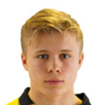 Petter Matthias Olsen