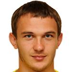 Nikita Burmistrov
