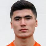 D. Yakhshibaev