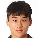 Spielerprofil Kyoung-Rok Choi