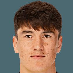 Eldor Shomurodov