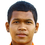 Chakrit Rawanprakone