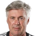 Carlo Ancelotti Photograph