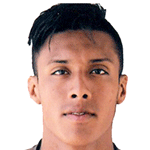 Junior Morales