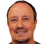 Rafael Benítez Maudes