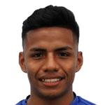 Cristian Carbajal