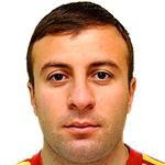 Artur. Yedigaryan