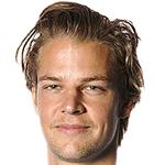 Fredrik Liverstam