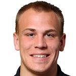 Cody Cropper