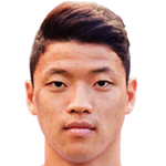 Hee Chan Hwang