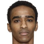 Mohammed Ahamed