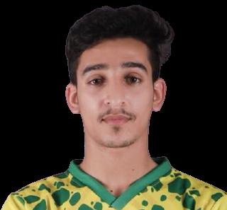 Nader Abdullah Al Sharari