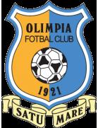 Olimpic Cetate shield
