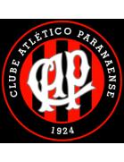 Atlético Cajazeirense shield