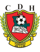 Desportivo Huíla shield
