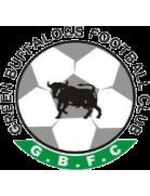 Green Buffaloes shield