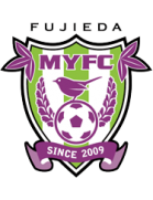 Fujieda MYFC shield