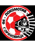 Lokomotiv G. Oryahovitsa shield