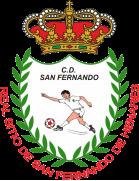 San Fernando de Henares shield