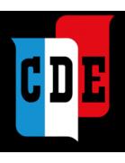 Centro Español shield