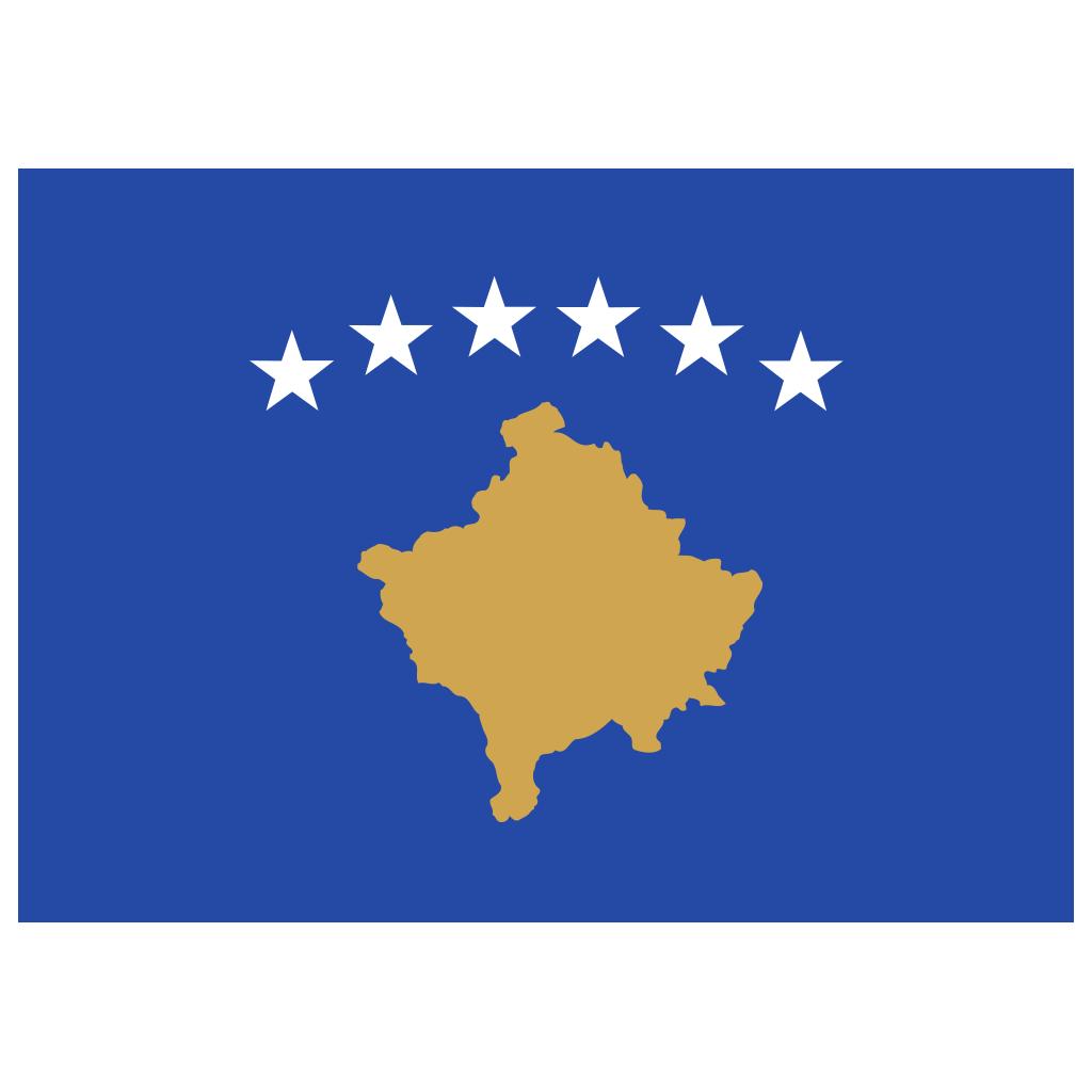 Kosovo shield