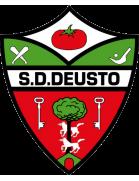 Deusto shield