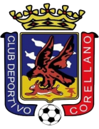 Corellano shield