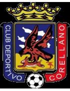 Corellano shield