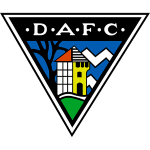 Dunfermline Athletic shield