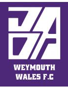 Weymouth Wales shield