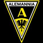 Alemannia Aachen shield