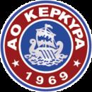 Kerkyra shield