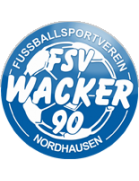 Wacker Nordhausen shield