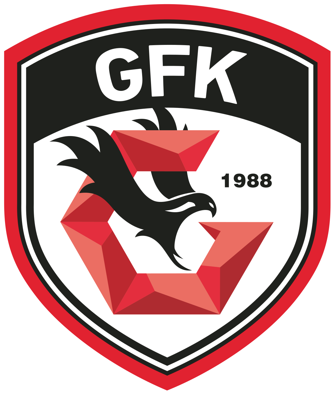 Gazişehir Gaziantep shield