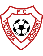 Victoria Rosport shield