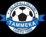 Tammeka shield